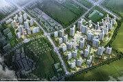 대형 개발호재 속 노른자 아파트 '평택 효성해링턴 플레이스' 분양