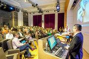 영국 '위그모어' 강연회에 한국의료진 초청, 시술 시연회 관심 높아