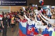 러시아, 정부 주도 도핑… 육상, 올림픽 출전금지 철퇴