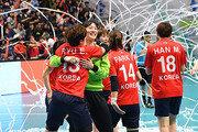 [콤팩트뉴스] 여자핸드볼, 아시아선수권 3회 연속 우승