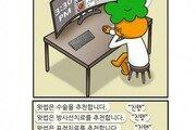 """[만화 그리는 의사들]닥터 단감의 퓨처메디 """"닥터 왓썹-3"""""""