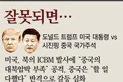"""[윤완준 베이징 특파원의 글로벌 뷰]트럼프 """"中과 일하는건 이걸로 충분""""… 시진핑에 노골적 불만"""
