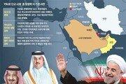 '王政 산유국' 사우디-카타르 다툼속… 중동 패권 노리는 이란