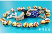 [뒤집기 한판]'80일간의 세계일주' 女배구 맏언니 김수지의 새 시즌