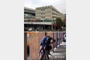 [Scene # City]北탱크 막을 바리케이드 겸용 빌딩