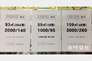 [데이터 비키니]서울 월세, 다른 나라보다 얼마나 (비)쌀까