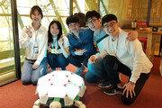 국제 로봇경연대회서 한국 대학생팀 우승