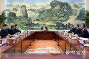 한국 홀대 아니라는 시진핑 상석 의전, 다른 나라는 어떻게 대했나 따져봤더니