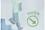 [즈위슬랏의 한국 블로그]아직 몰라요? 서울 지하상가라는 보물섬!