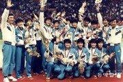 대한민국 스포츠는 1988년 이전과 이후로 나뉜다