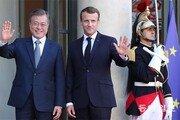 文대통령 유럽 순방의 부끄러운 실패, 성과내기 위해서는…