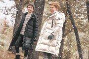 보온 '빵빵'… 온 가족 패밀리룩 입고 겨울여행 즐기자