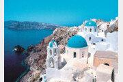 아테네, 산토리니섬… 그리스가 부른다