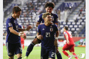 아시안컵 5회 우승 도전 일본 vs 점쟁이 사비가 찍은 카타르
