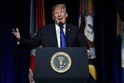 """트럼프 """"북한과 합의 가능성 크다"""" 그러나 비핵화 목표에 대해서는…[신석호 기자의 우아한]"""
