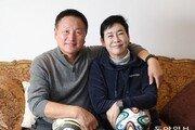 한국 첫 스포츠-연예 스타 커플… 곤경 이겨내니 더 반짝반짝