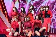 [와!글]트와이스-아이즈원… K팝 요정들, 日음악차트 싹쓸이