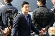 """김태우, 3차 검찰 출석…""""현 정부 전보다 위법성 높아"""""""