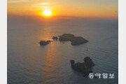 [드론으로 본 제주 비경]사진 애호가들이 즐겨 찾는 '석양의 명소'