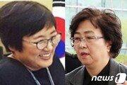 '블랙리스트' 김은경·신미숙 재판에…'민간사찰' 조국·임종석 무혐의