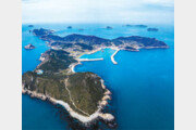 [드론으로 본 제주 비경]4개 유인도와 38개 무인도로 이뤄진 '바람의 섬'