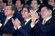 """변협 회장 """"전관예우는 궁박한 국민 등치는 범죄… 반드시 철폐"""""""