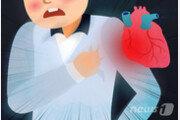복통으로 착각?…협심증 남성보다 여성환자 더 위험하다