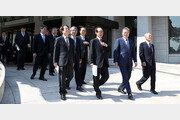 [문병기 기자의 청와대 풍향계]대통령의 경제 인식과 4無 회의