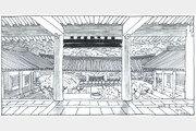 [이중원의 '건축 오디세이']마음껏 놀고 떠들라… 조선의 천재가 지은 학교