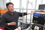 오염물질 만나면 초미세먼지 되는 암모니아의 '독한 변신'을 막아라