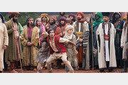 알라딘, 올해 세번째 '1000만 영화' 등극