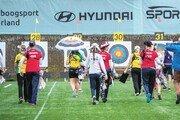 축구-양궁 등 스포츠로 글로벌 마케팅