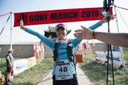 마라톤대회 200회 완주…이번엔 '250km 사막'? 그녀가 달리는 이유 [양종구의 100세 시대 건강법]