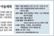 [알립니다]전국 초중고교생 '대덕에서 과학을 그리다' 미술대회