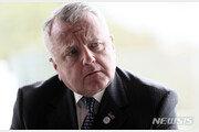 비건 거론되던 러 美대사에 설리번 국무부장관 유력