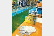 한해 파업 근로손실 韓 43.4일 vs 日 0.2일