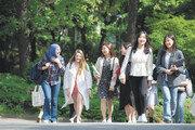 이화여대 '국내 유일의 美하버드대 파트너 대학' 매년 서머스쿨, 학생콘퍼런스 공동운영