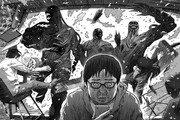 웹툰 '지옥'으로 돌아온 '1000만 감독' 연상호