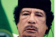 '카다피'로 종지부 찍은 20년 악연 [하태원 기자의 우아한]