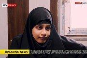 돌아온 'IS 신부' 국적 박탈에…英야당 '정부 권한 제한법' 발의
