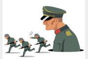 원칙은 타협할 수 없다[임용한의 전쟁史]〈75〉