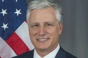 트럼프, 볼턴 후임 백악관 안보보좌관에 오브라이언 특사 임명