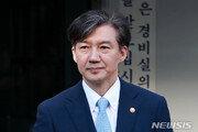 """""""조국 장관 퇴진"""" 서명 닷새만에 의사 5153명 참여"""