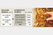 [머니 컨설팅]널뛰는 주식 시장… 금 투자 갈아타도 될까