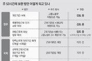 [단독]정부도 '中企 주52시간 부담' 인정… 보완책 시행은 미적
