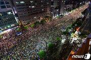 19일 도심·서초·여의도 '보수 vs 진보' 대규모 집회…교통혼잡