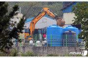 돼지열병 몸살 앓은 경기도, 국회에 '축산업 신고제' 건의