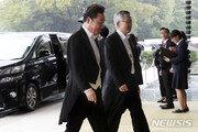 李총리, 나루히토 일왕 주최 연회 참석…文대통령 친서 소개