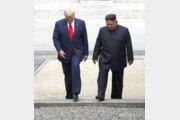 """""""김정은, 트럼프에게 '아버지가 핵무기 절대 포기말라 했다'고 밝혀"""""""