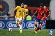 벤투호, 11월19일 UAE에서 최강 브라질과 붙는다